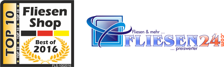 Fliesen24 Zertifizierung
